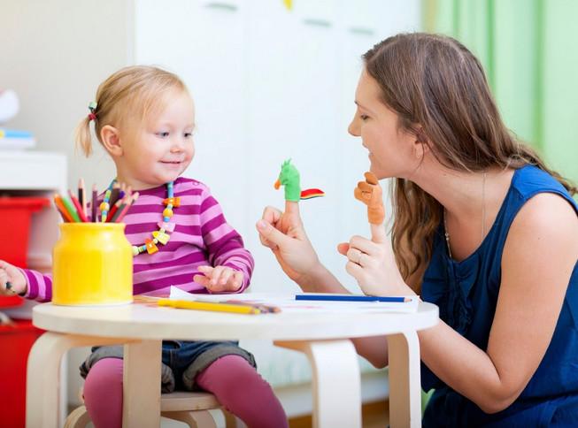 Как привлечь внимание ребенка