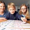 Настольные игры своими руками для детей