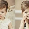 Детские причёски для девочек