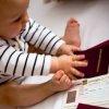 Какие документы нужны для новорожденного ребёнка