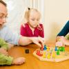 Настольные игры для детей от двух лет