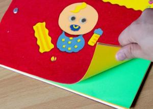 Скрапбукинг для новорожденных: мастер-класс, полезная информация для начинающих